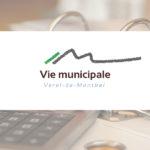 Nouveaux horaires secrétariat de mairie